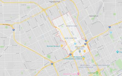 A Closer Look at Detroit 48202: Conversations Along a Postal Route