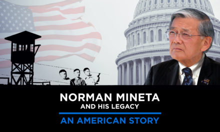 'Norman Mineta and His Legacy: An American Story' Screening