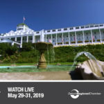 2019 Mackinac Policy Conference Schedule