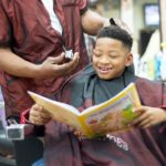5/26/19: American Black Journal – Barbershop Books / National Association of Black Women in Construction