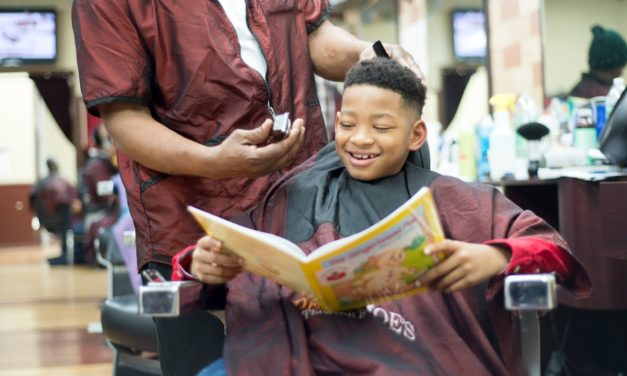 5/26/19: American Black Journal – Barbershop Books / National Association of Black Women in Construction