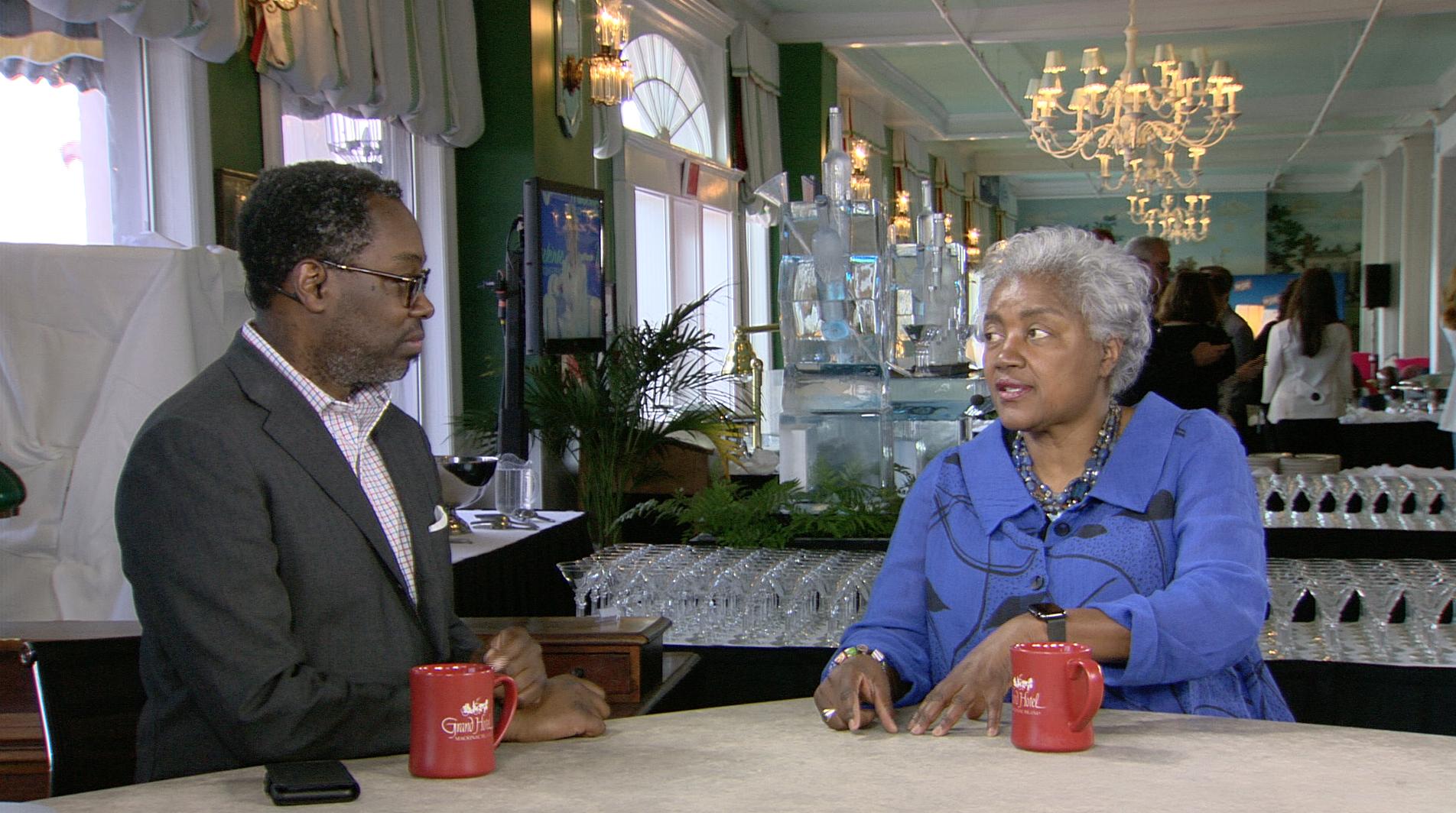 6/9/19: American Black Journal – Donna Brazile, Democratic Political Strategist