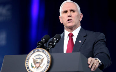 DEC: A Conversation with Vice President Pence