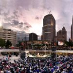 8/25/19: American Black Journal – Detroit Jazz Festival