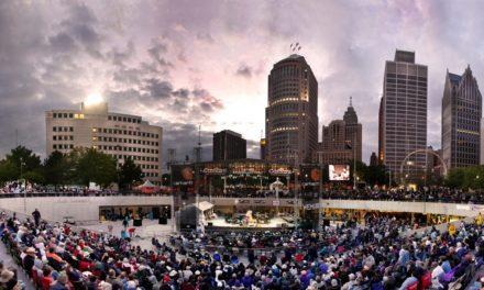8/25/19: American Black Journal – Detroit Jazz Festival