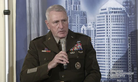 DEC – Army Futures Command: Forging the Future of Warfighting with Business Partners Big and Small