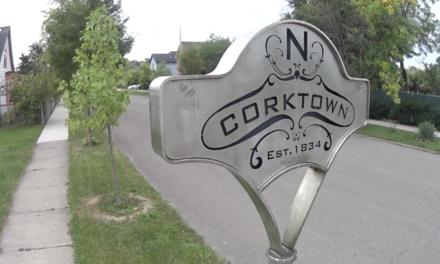 10/3/19: One Detroit – North Corktown Housing / Tuxedo Street Conversation