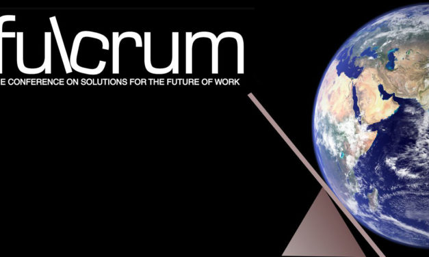 WATCH LIVE: Fulcrum Conference 2019