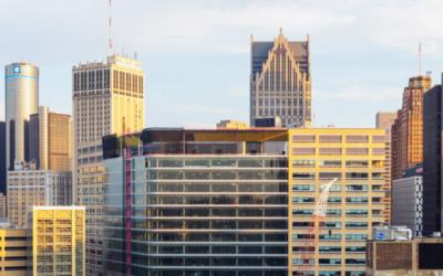 2019 Detroit Reinvestment Index