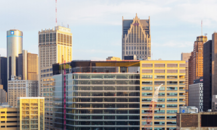 2019 Detroit Reinvestment Index