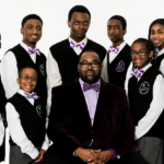 Photo Courtesy of the Detroit Youth Choir