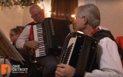 Wigilia: Polish Christmas Eve