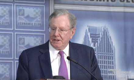 WATCH NOW: Can the Economy Survive the 2020 Elections?
