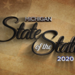 WATCH NOW: Michigan State of the State 2020