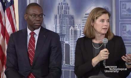 WATCH NOW: Justice and Jobs with Bridget Mary McCormack & Garlin Gilchrist