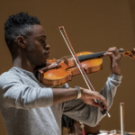 1/19/20: American Black Journal – Sphinx competition / Cass Tech Harp & Vocal program