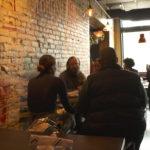 1/9/20: One Detroit – Michigan 2020 / Black spaces in Detroit / PizzaPlex