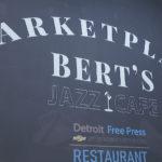 1/16/20: One Detroit – Jorge Garcia / Headlines / Detroit Development / Almond Boneless Chicken
