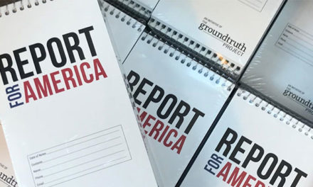 Deepening Our Coverage: One Detroit chosen for Report for America