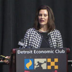 WATCH NOW: The Honorable Gretchen Whitmer