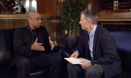 American Black Journal: Aaron Dworkin Extended Interview