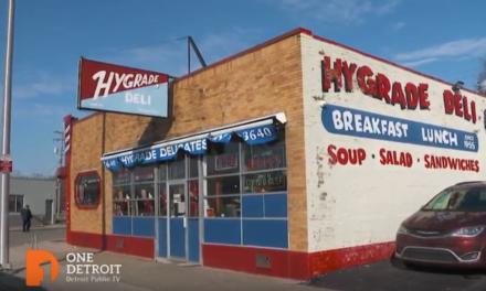 One Detroit: Hygrade Deli Extended Interview