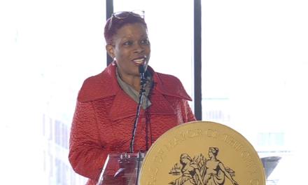 Detroit Announces New Arts and Culture Plan