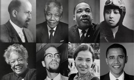American Black Journal: Black History Everyday