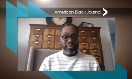 3/29/20: American Black Journal – Small Business / Detroit neighborhoods / Remembering Marlowe Stoudamire