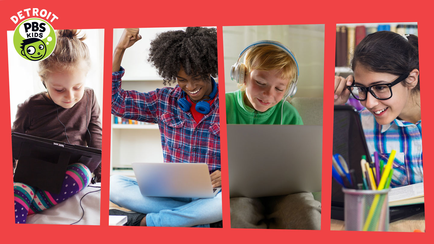 Education Resources for In-home Learning