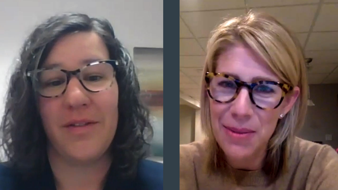 Dr. Erin Hunter, Clinical Psychologist Interview