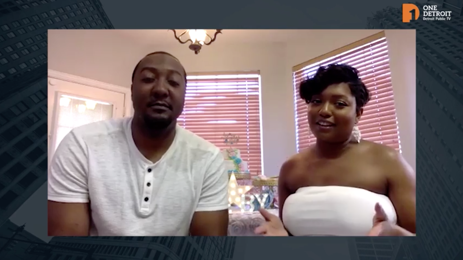 Facebook Live Gender Reveal