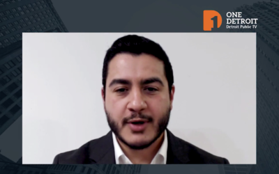Dr. Abdul El-Sayed talks Epidemiology, Class and Poverty
