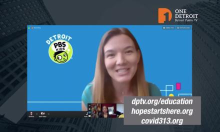 COVID-313 Community Coalition Virtual Town Hall Week 3