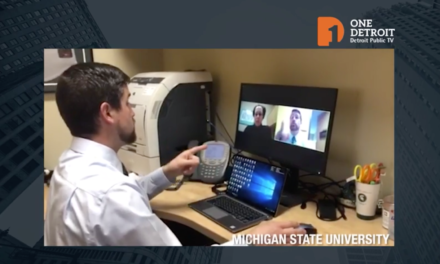Telehealth: Here to Stay?
