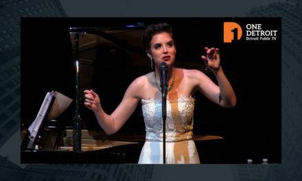 4/13/20: One Detroit – Deb Polich / Wayne Brown / Jessica Care Moore / Alexandra Silber