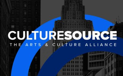 Helping artists and arts organizations survive