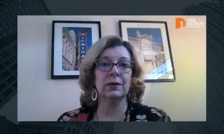 Deb Polich, Arts Alliance CEO