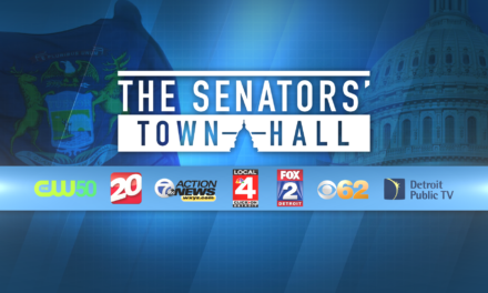 WATCH NOW: The Senators' Town Hall – Debbie Stabenow & Gary Peters Answer Your Coronavirus Questions