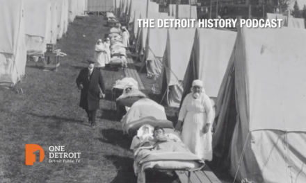 Pandemic in Detroit: A Podcast History
