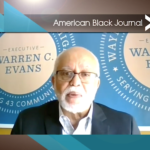5/31/20: American Black Journal – Warren Evans / Mental health toll on African Americans