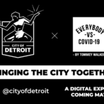 'Everybody vs. COVID-19' online festival to feature Detroit stars