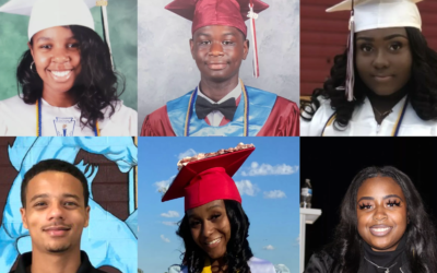 Chalkbeat Detroit: Detroit valedictorians speak: 'There won't be another senior class that goes through what we went through'