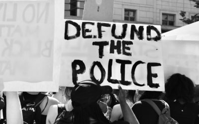 Defund the Police? One Detroit talks with Wayne County Sheriff