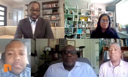 A Roundtable on Police Brutality and Systemic Racism