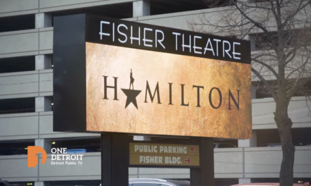 """Hamilton"" hitmaker, Jeffrey Seller, talks about the secret of the musical's success"
