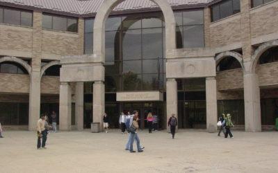 Reopening Wayne State University
