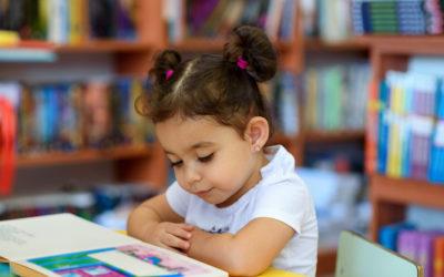 Closing the reading gap in Detroit Public Schools