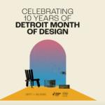 Detroit Month of Design with Design Core Detroit