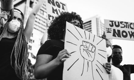 9/20/20: American Black Journal – Black Lives Matter: The Movement and the Message